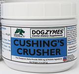 DOGZYMES Cushings Crusher 14 oz