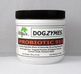 DOGZYMES Probiotic 911 8oz powder