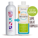 Oxyfresh Oral Hygiene Solution - Pet Dental Water Additive