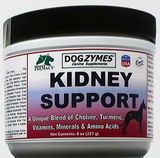 DOGZYMES Kidney Support 8 oz