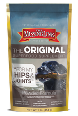 Missing Link Hip Joint  1 lb Pouch