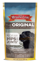 Missing Link Original Hip, Joint  - 8 oz Pouch