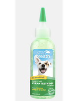Tropiclean Clean Clean Teeth Gel