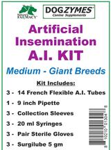 AI Kit (Artificial Insemination)