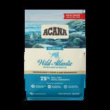 Acana Cat Regionals Wild Atlantic