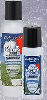 Pet Odor Exterminator Spray