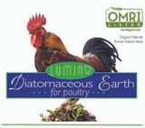 Diatomaceous Earth Poultry