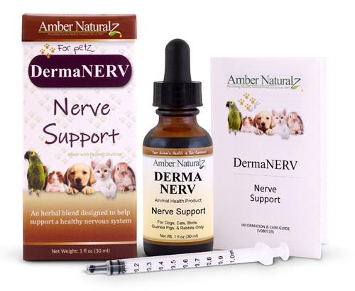 Amber Tech DermaNERV