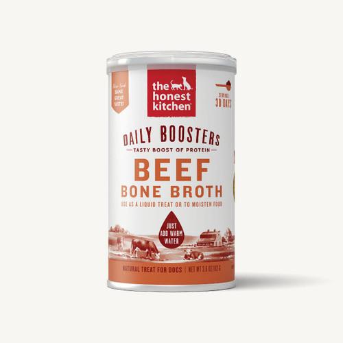 Honest Kitchen Beef Bone Broth