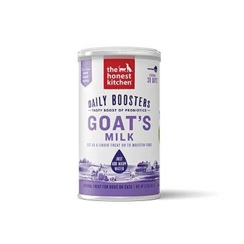 Honest Kitchen Instant Goat's Milk with Probiotics