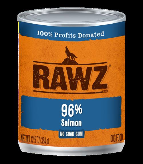 Rawz 96% Salmon