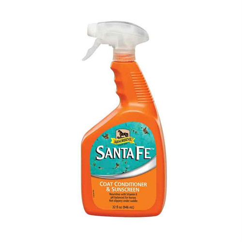 Absorbine Santa Fe Coat Spray w/ Sunscreen