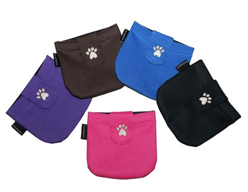 Pocket Pouch by WOOFHOOF
