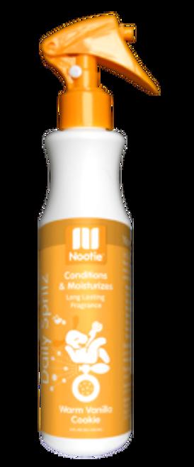 Daily Spritz Conditioning & Moisturizing Spray – Warm Vanilla Cookie 8 oz