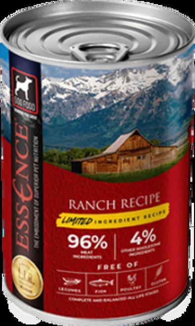 Essence LIR Ranch 13 oz Can