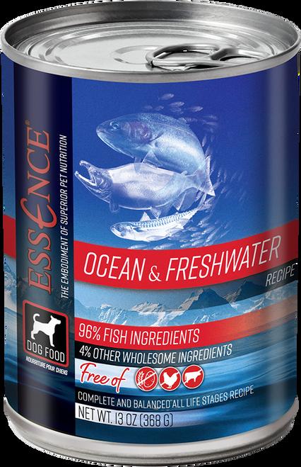 Essence Ocean & Freshwater 13 oz Can