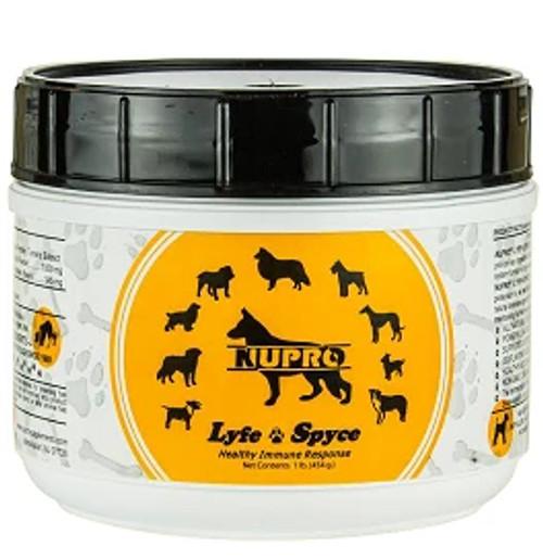 Nupro Life Spyce