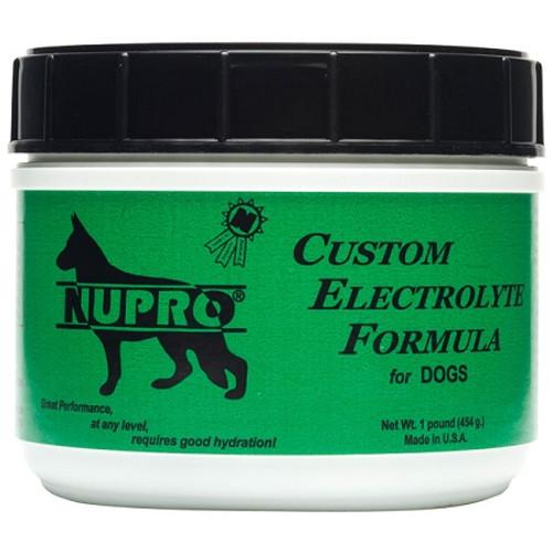 Nupro Custom Electrolytes 1lb
