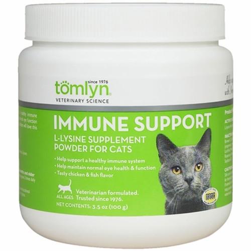 TOMLYN® IMMUNE SUPPORT L-LYSINE