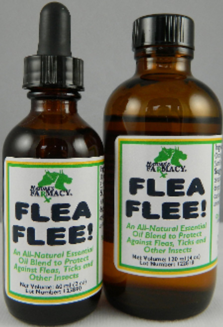 Nature's Farmacy Flea Flee