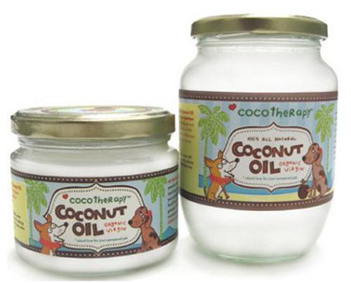 Coco Therapy Organic Virgin Coconut Oil