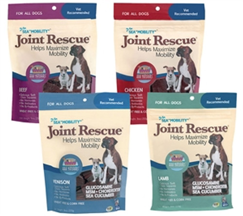 Ark Naturals Joint Rescue With Sea Cucumber For  Mobility