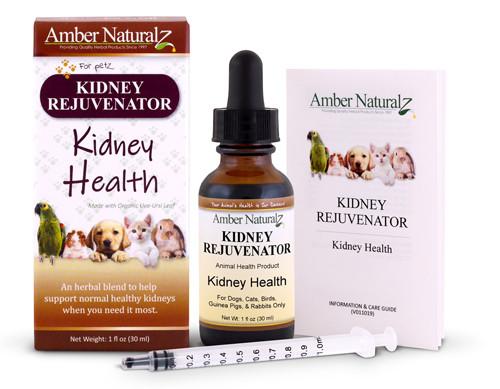 Amber Tech Kidney Rejuvenator