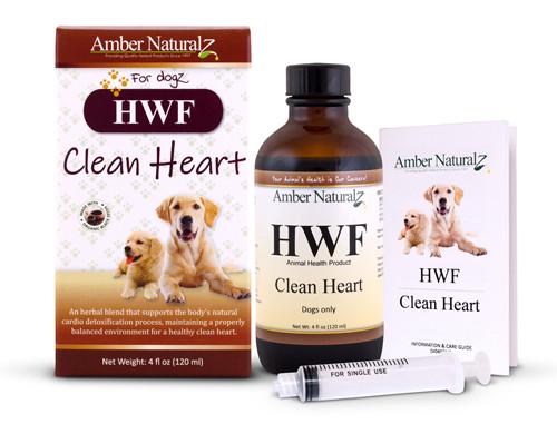 Amber Tech HWF