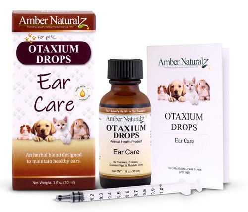 Amber Tech Otaxium Drops