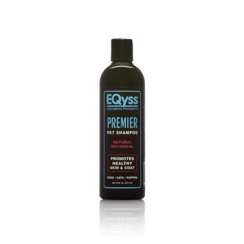Eqyss Premier Shampoo – COLOR INTENSIFYING Natural Botanical Pet Shampoo 16 oz