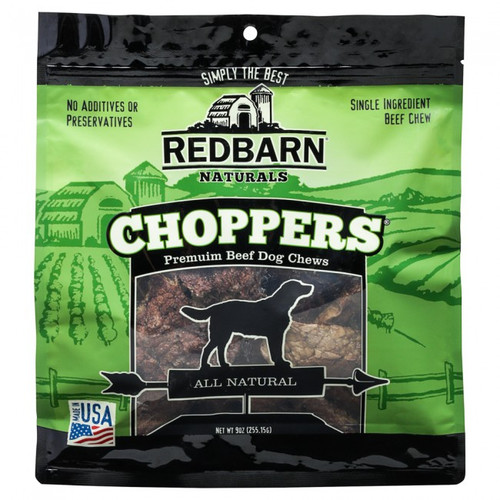 Red Barn Choppers