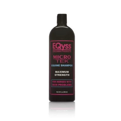 EQyss Micro Tek Shampoo 32oz