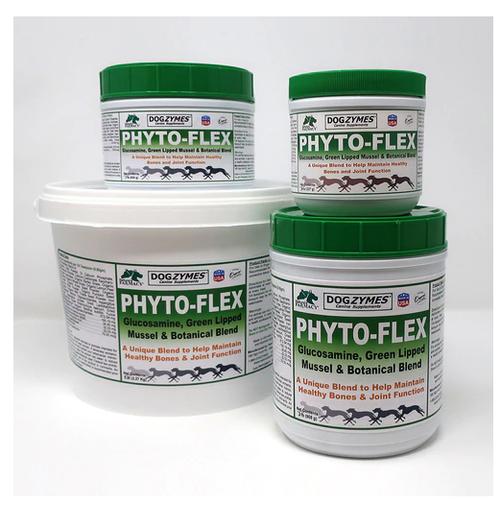 DOGZYMES Phyto Flex
