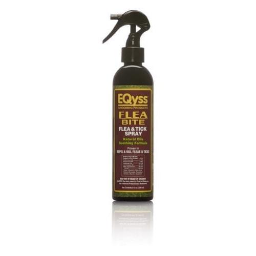 Eqyss Flea Bite Spray 8 oz