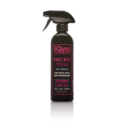 EQyss Pet Micro Tek Spray 16oz