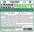 Dogzymes Canine Probiotic Paste