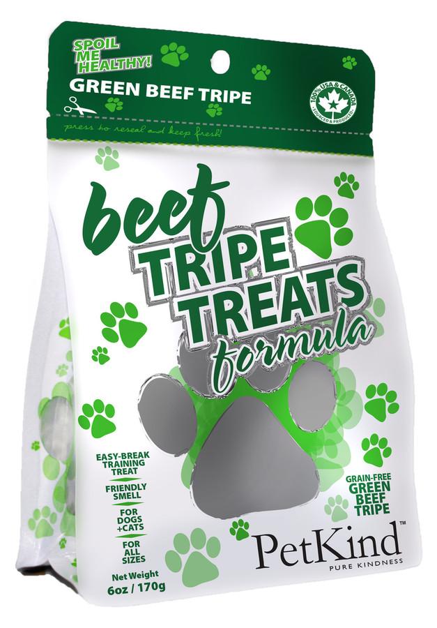 PetKind Tripe Treat Beef