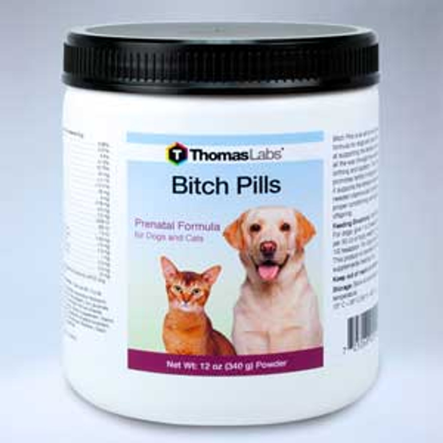 Bitch Pills Powder 12 oz
