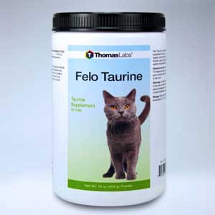 Felo Taurine Powder 16 oz
