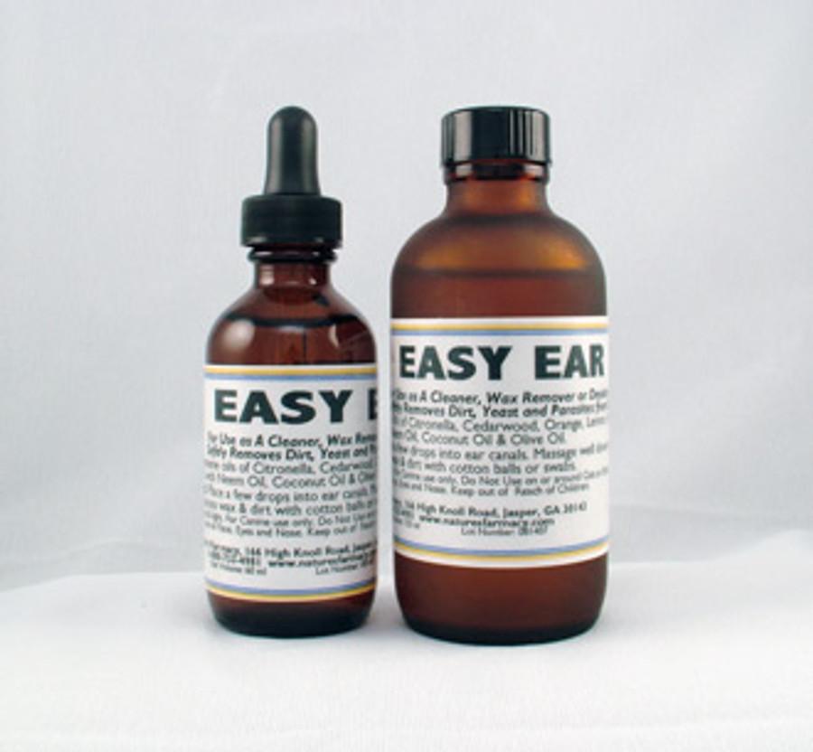Nature's Farmacy Easy Ear