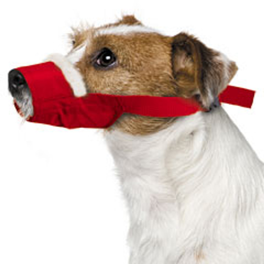 Cozy Quick Muzzle For Dogs