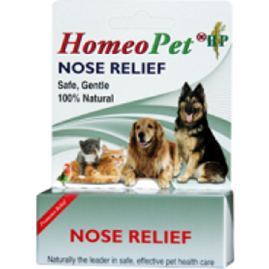 HP Nose Relief