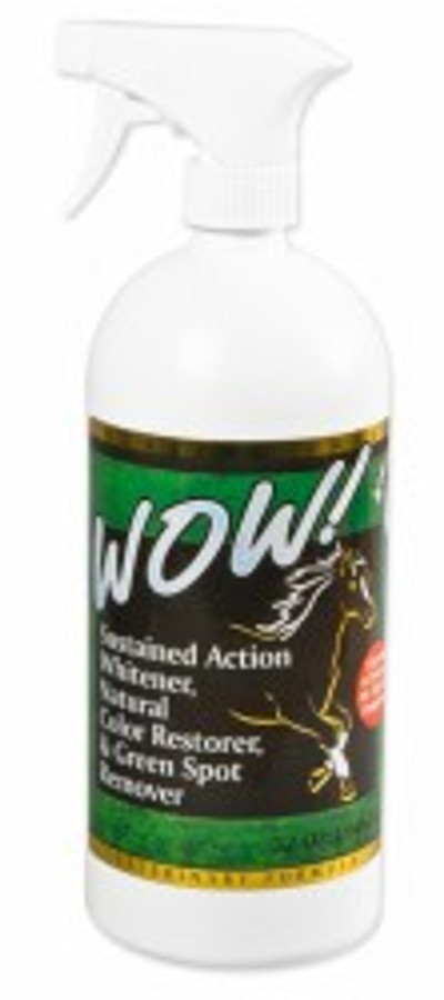 WOW Green Spot Remover 32 oz