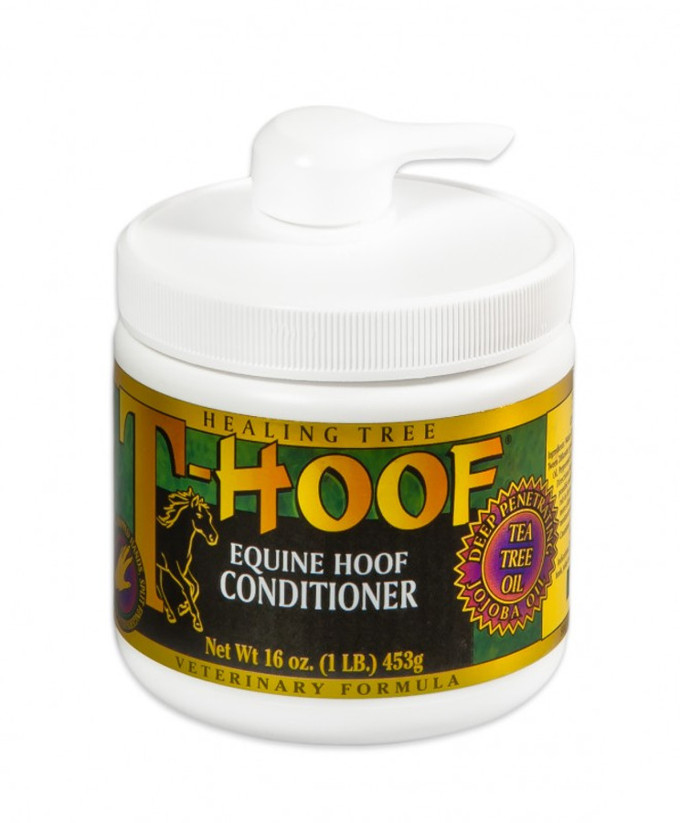 T- Hoof Conditioner 16 oz