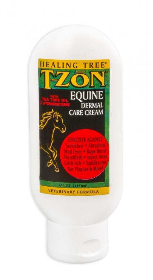 T-ZoN  Equine Healing Care Cream