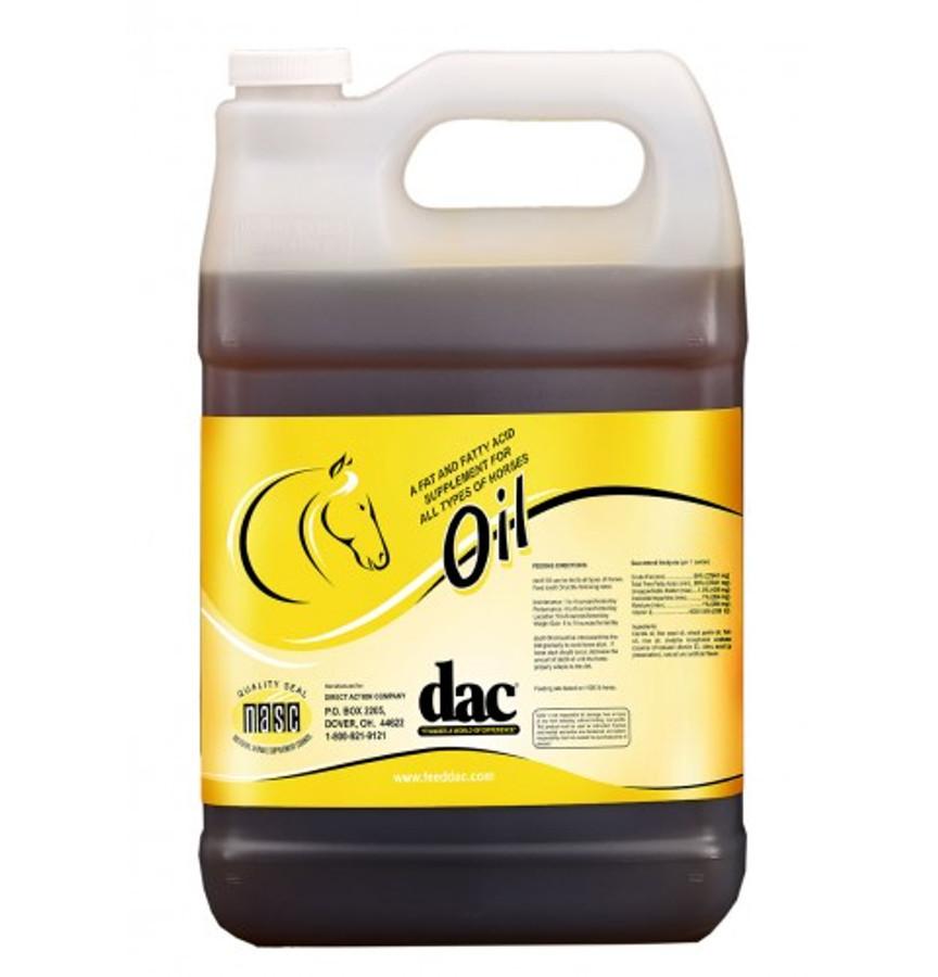 dac Oil 7.5 lb