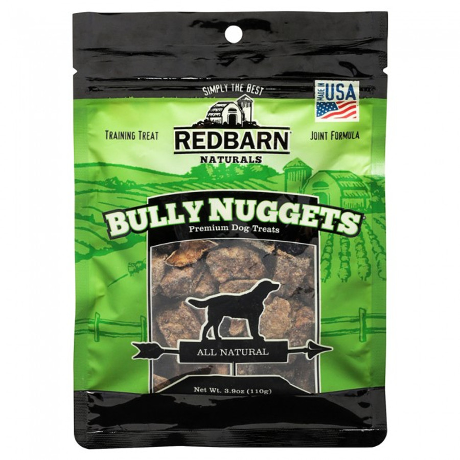 Red Barn Bully Nuggets