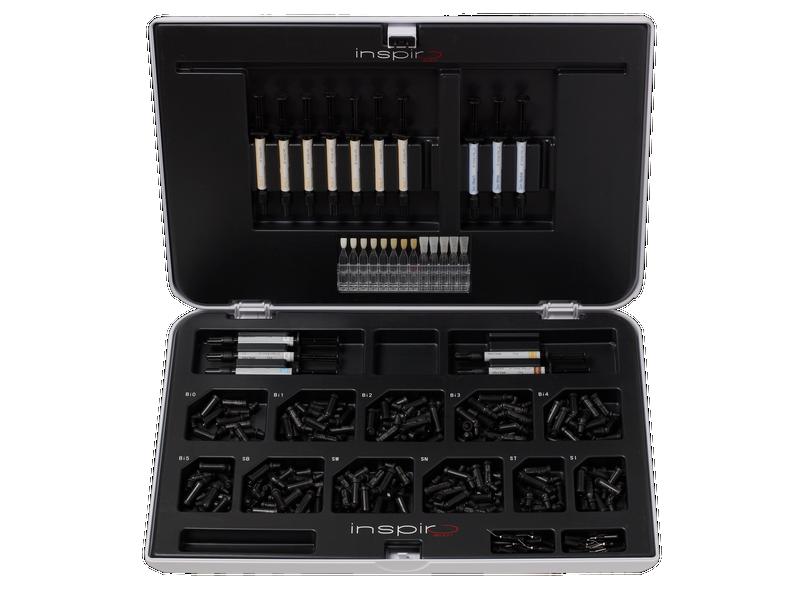 inspiro Master Kit - Compule kit
