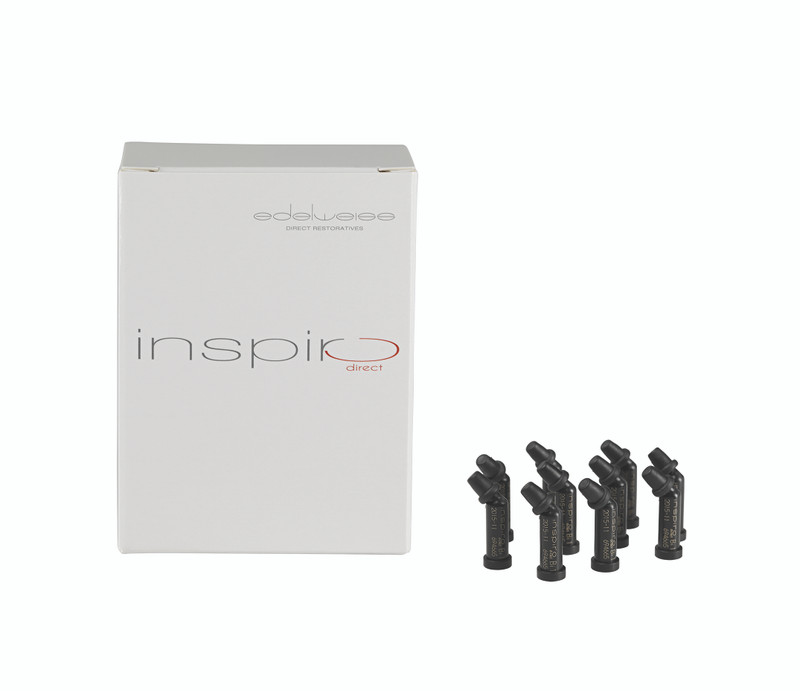 inspiro Body i5- Compule