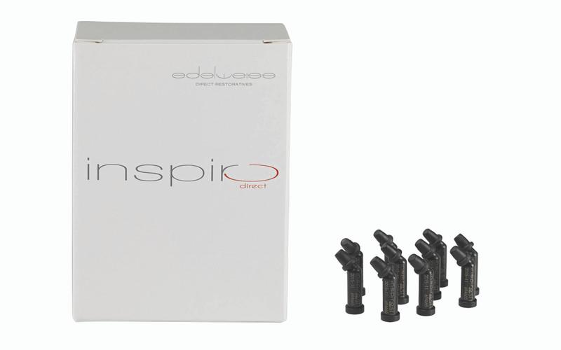 inspiro Skin Transparent- Compule